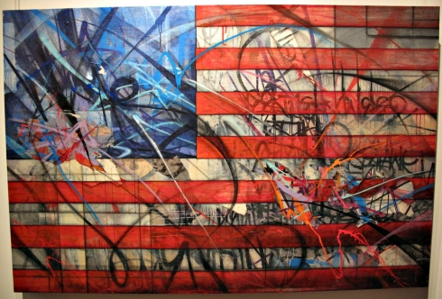 Seventh-Letter-Saber-american-flag-graffiti-artist-street-art