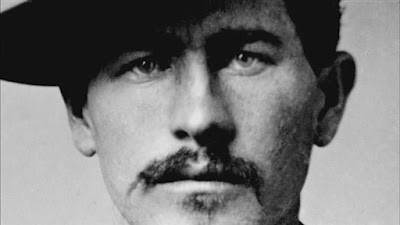 Wyatt Earp, American Lawman and Vigilante