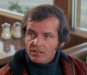 Jack Nicholson, Five Easy Pieces