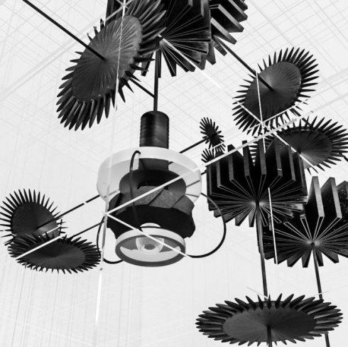 BROOKLYN ARTIST, GISELLE ZATONYL | © 2014
