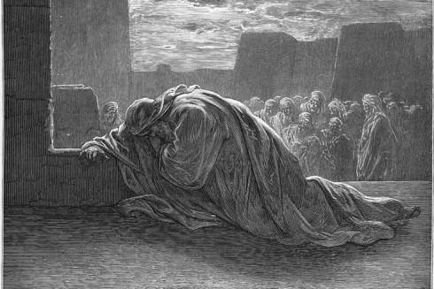 Gustave Dore 1870