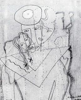 Fedreico Garcia Lorca - Sueno del Marino (1927)
