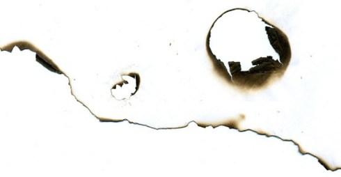 burntpaper