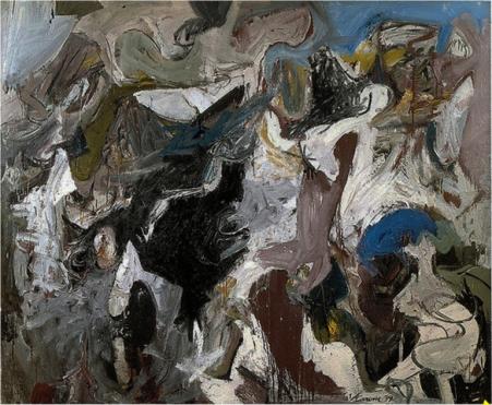 Nicolas Carone - 1957